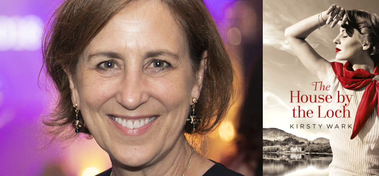 Image of An Evening with Kirsty Wark