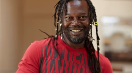 Image of Sugar and Spice with Levi Roots