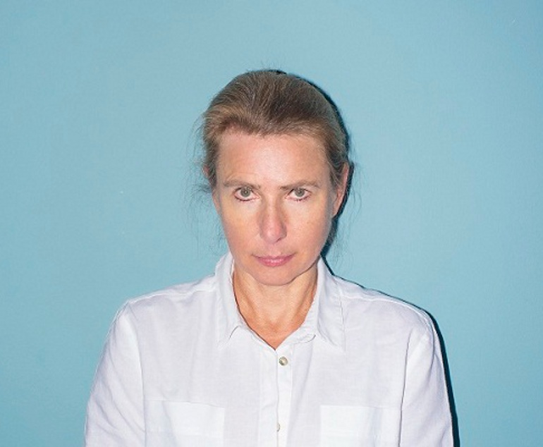 Image of Lionel Shriver