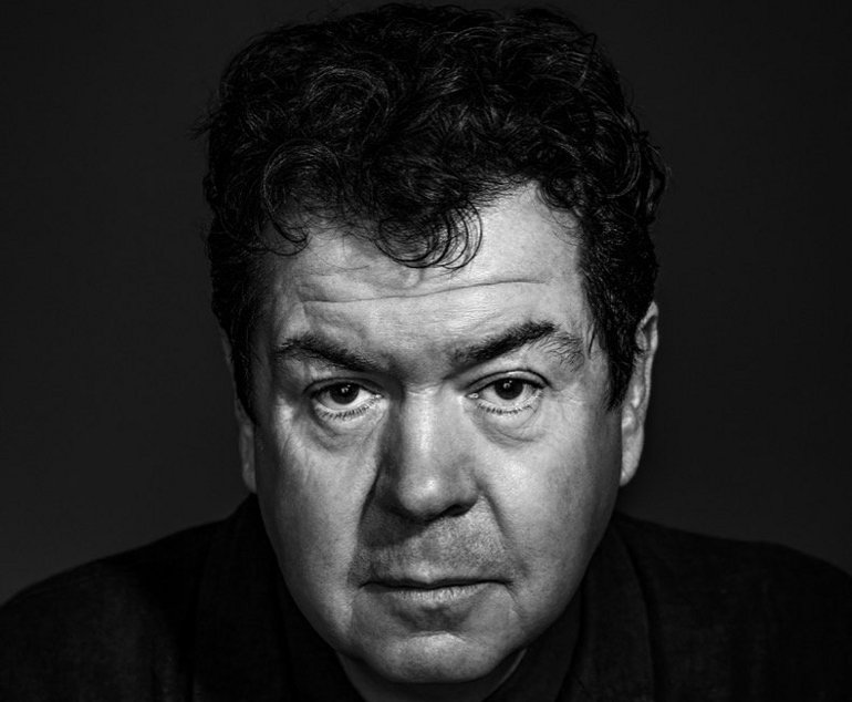 Lol Tolhurst photo 2016