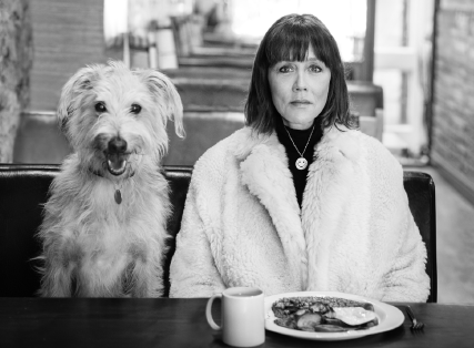 Image of Kate Spicer: Eight Things That Only Dog Owners Know