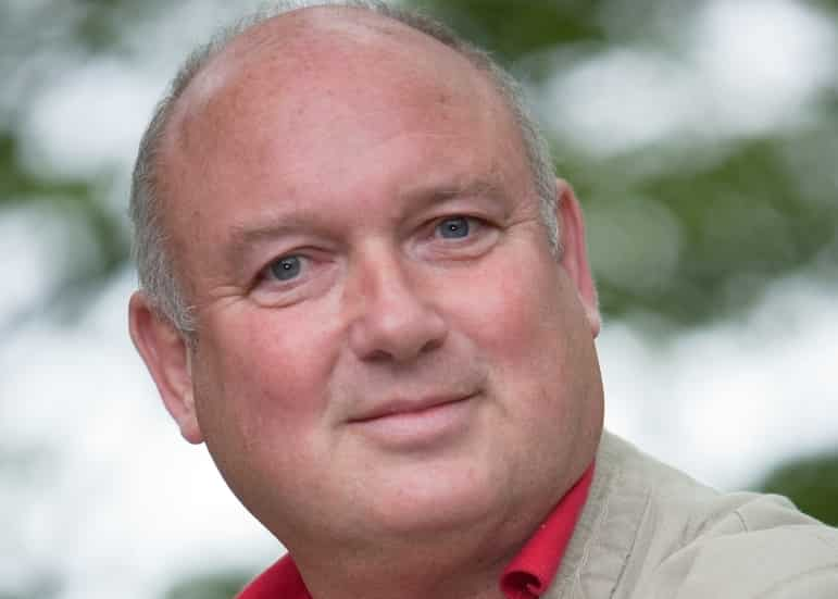 Image of An Evening with Louis de Bernieres