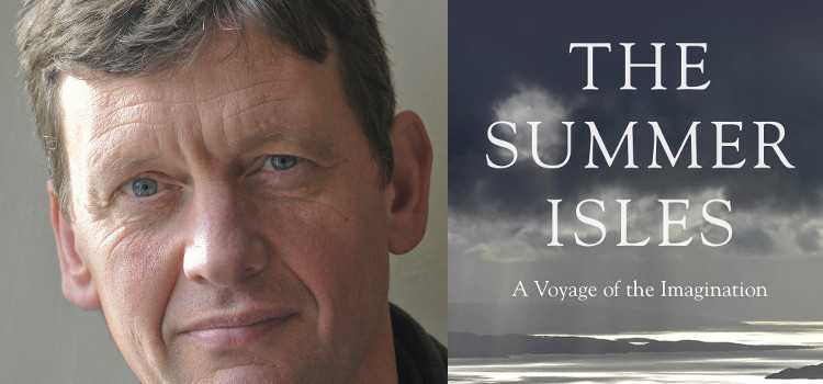 Image of Philip Marsden: The Summer Isles