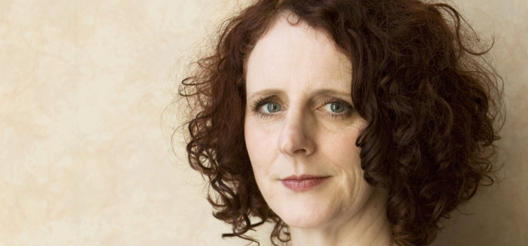 Image of Maggie O'Farrell on Hamnet