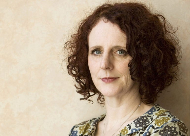 Image of Maggie O'Farrell