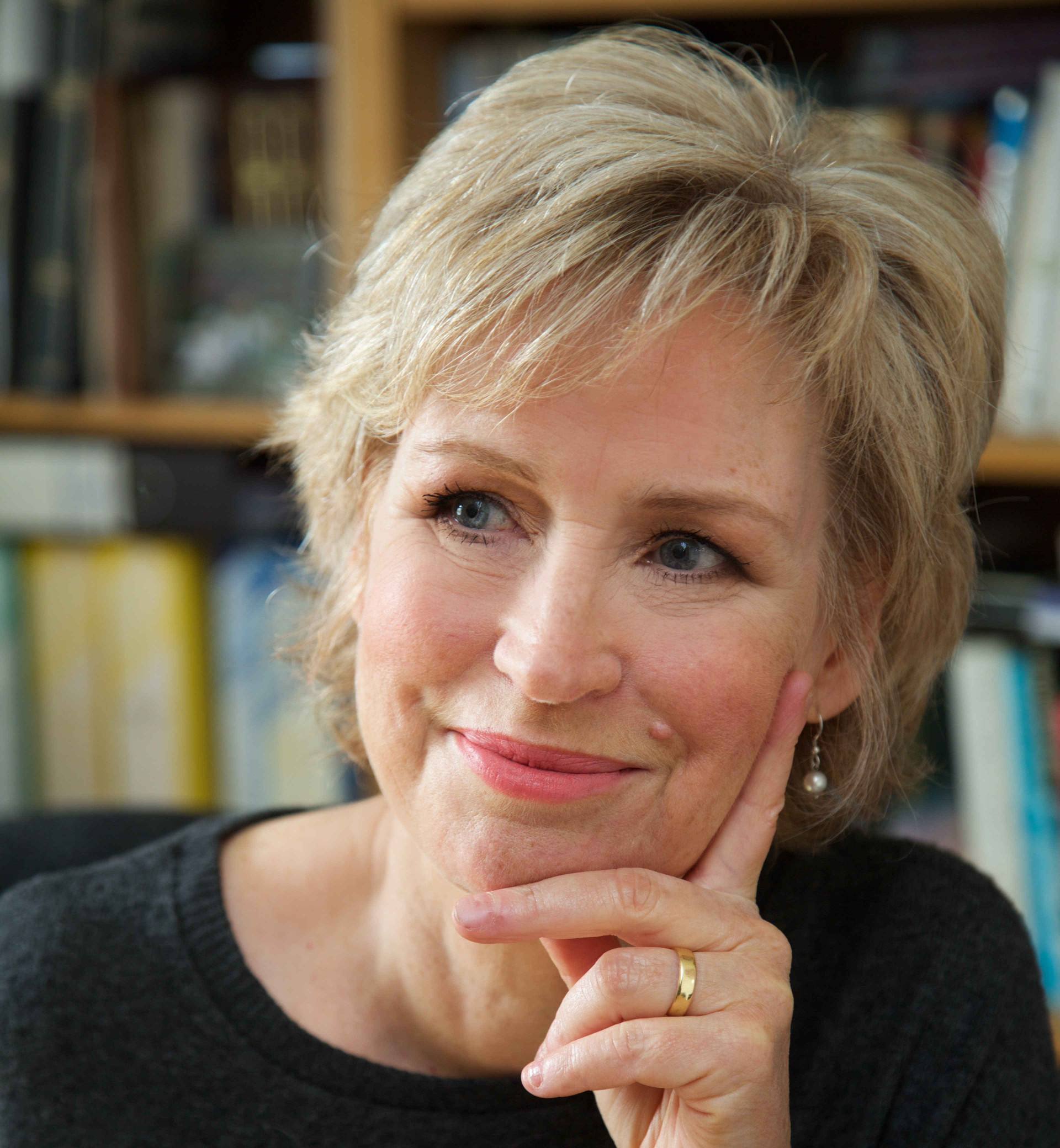 Image of An Evening with Sally Magnusson