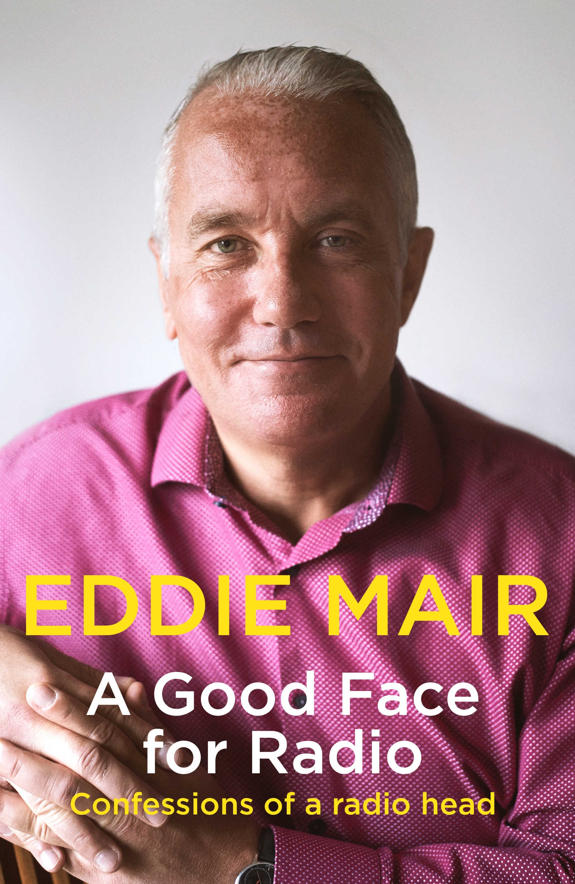 Cancelled Eddie Mair With A Good Face For Radio St