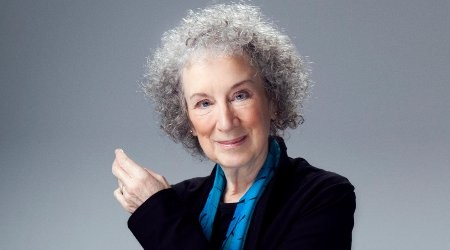 Image of Margaret Atwood