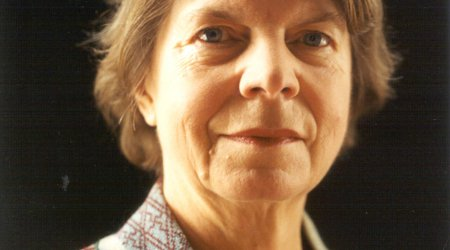 Image of Margaret Drabble
