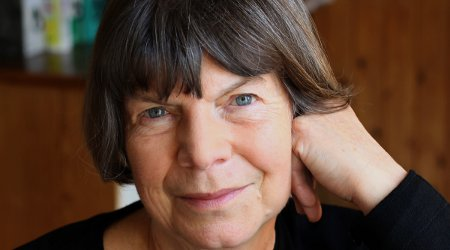 Image of Coffee and Cake with Margaret Drabble