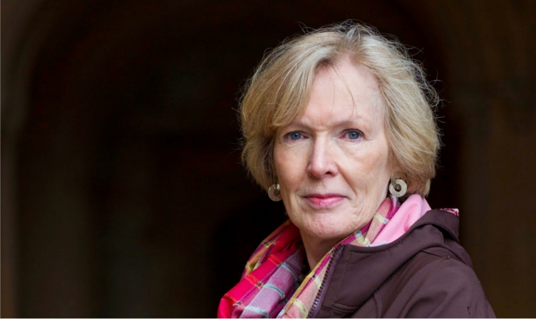 Image of Postponed: History's People with Margaret MacMillan