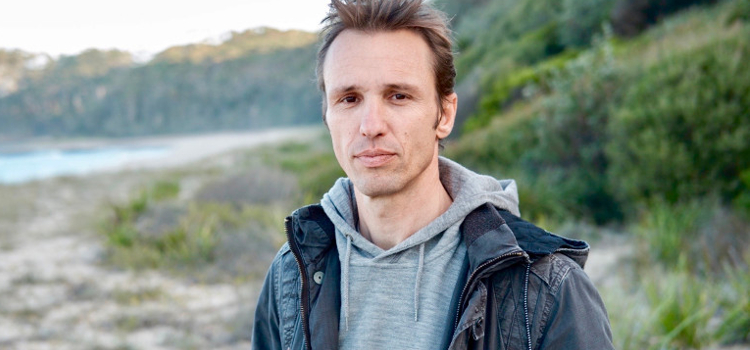 Image of An Evening with Markus Zusak