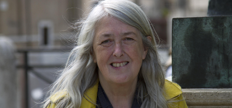 Image of SOLD OUT: An Evening with Professor Mary Beard
