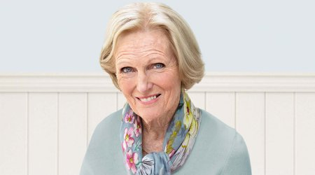 Image of Mary Berry