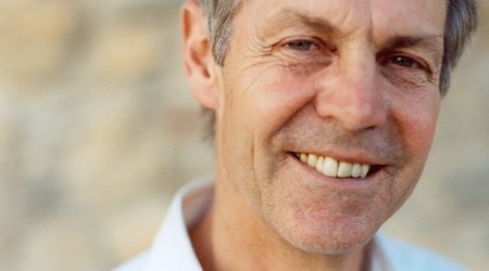Image of NEW VENUE – An Evening with Matthew Parris