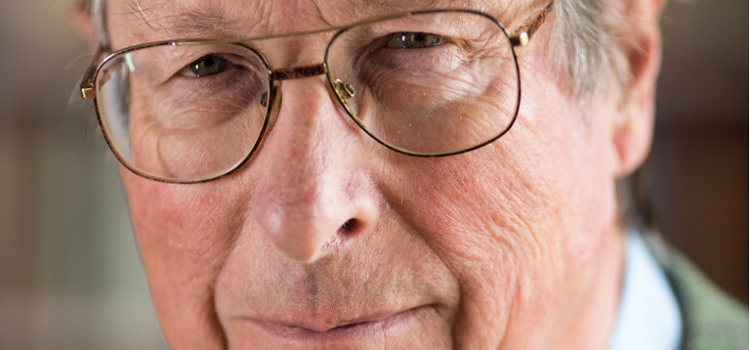 Image of An Evening with Sir Max Hastings