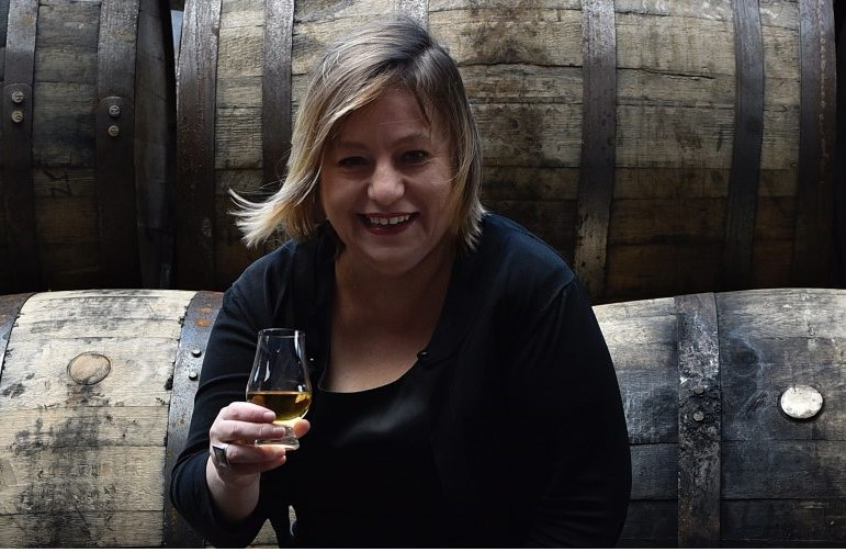 Image of Rachel McCormack: Chasing the Dram
