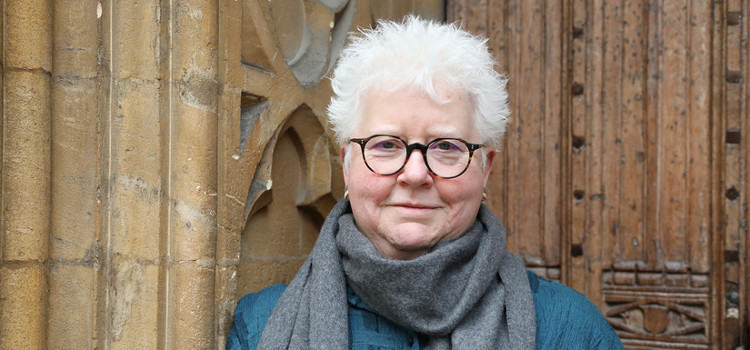 Image of An Evening with Val McDermid