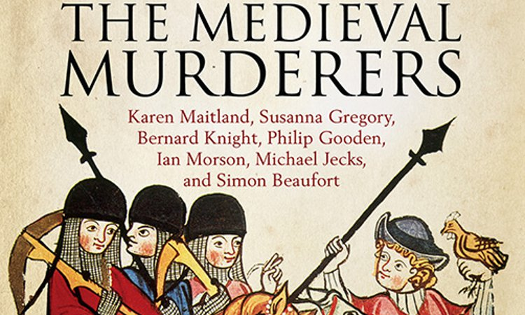 Image of Medieval Murderers Evening