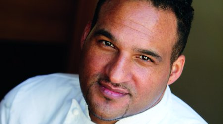 Image of Lunch with Michael Caines