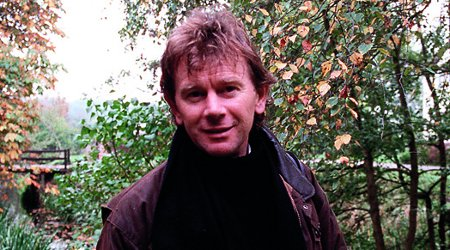 Image of Michael Wood