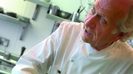 Image of Michel Roux