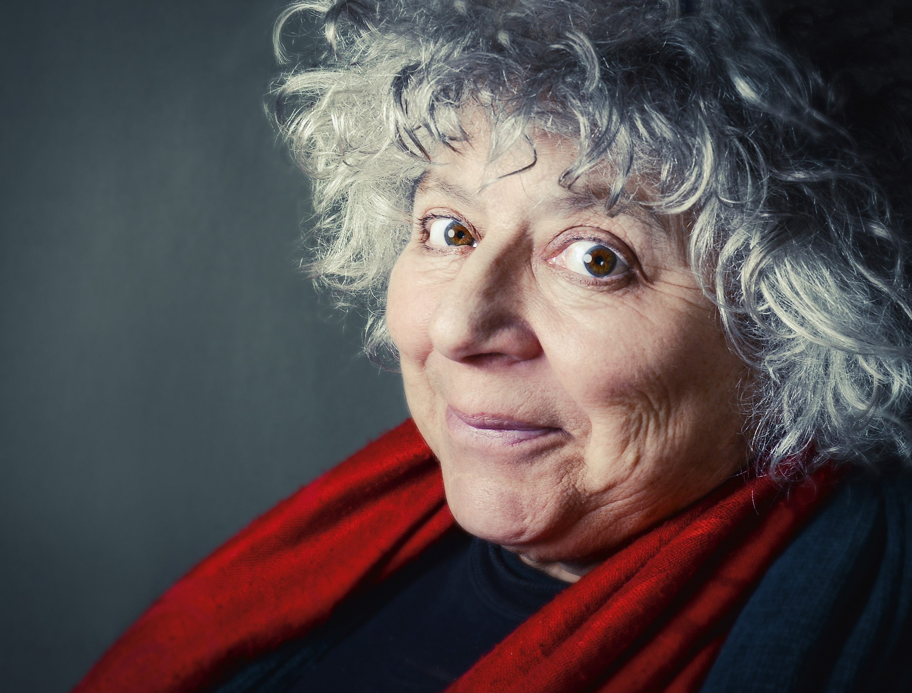 Image of Live In-Person: Miriam Margolyes