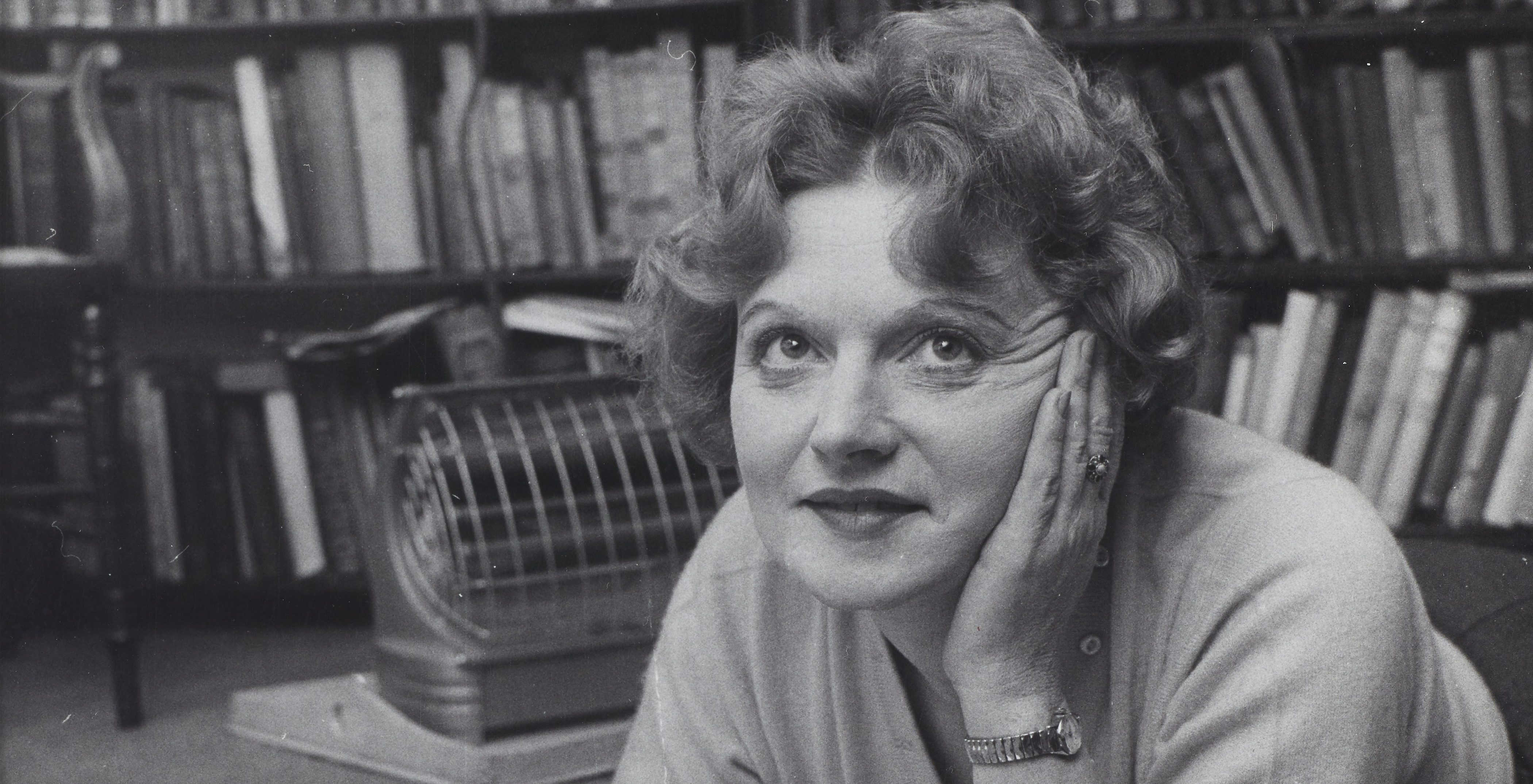 Image of An Evening of Muriel Spark