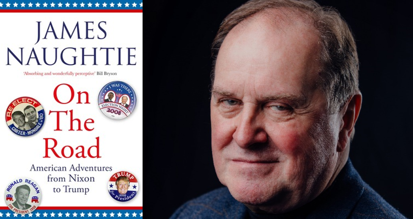 Image of Live In-Person: James Naughtie