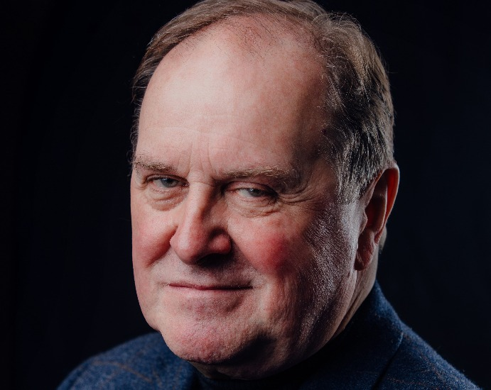 Image of James Naughtie