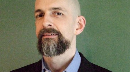 Image of Inside the Mind of Neal Stephenson