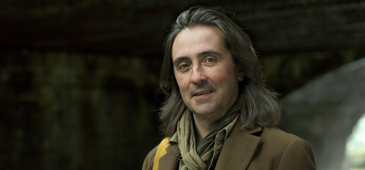 Image of RESCHEDULED Neil Oliver: The Wisdom of the Ancients