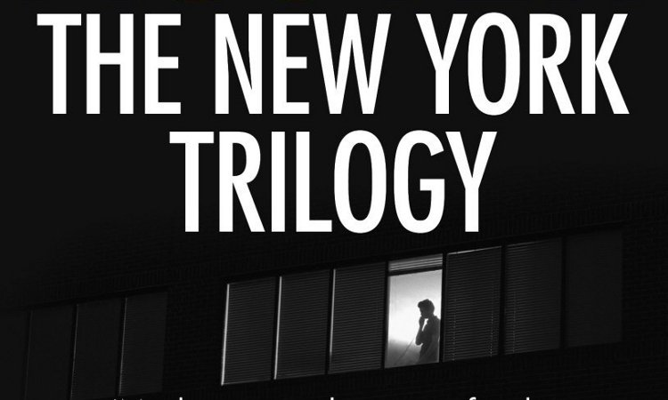 Image of Reading Group: The New York Trilogy by Paul Auster
