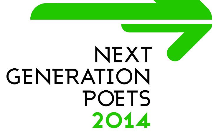Image of Next Generation Poets 2014
