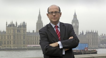Image of Nick Robinson