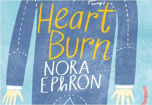 Image of Reading Group: Heartburn