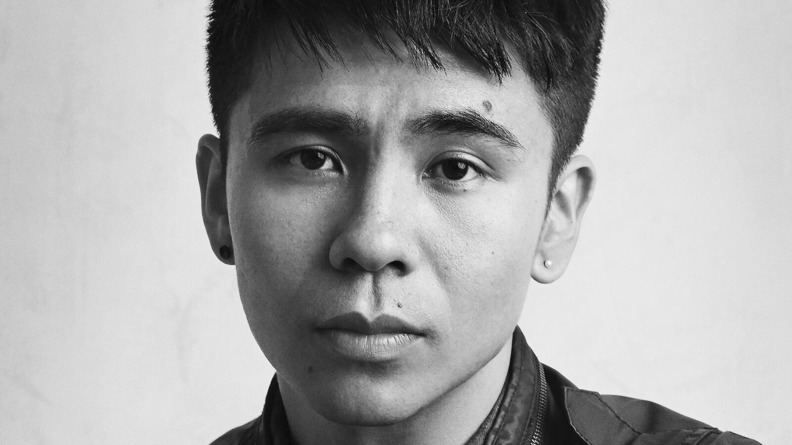 Image of Ocean Vuong: On Earth We're Briefly Gorgeous