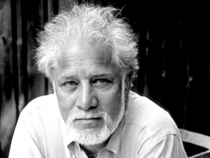 Image of *** POSTPONED *** An Evening with Michael Ondaatje
