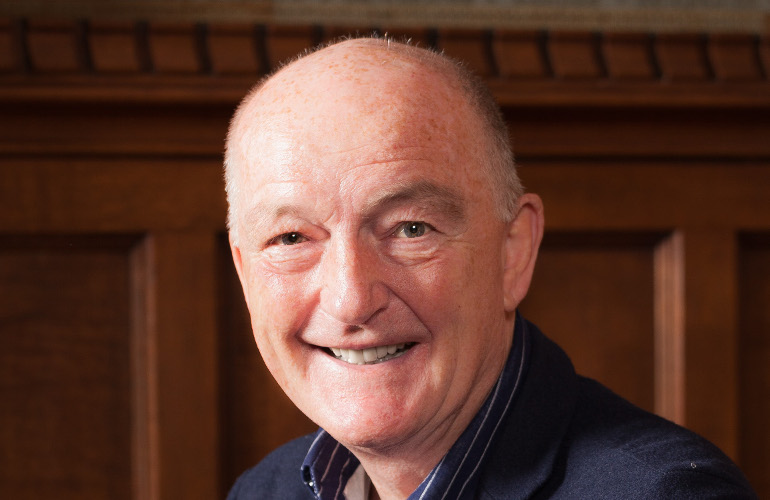 Image of Wine & Life with Oz Clarke