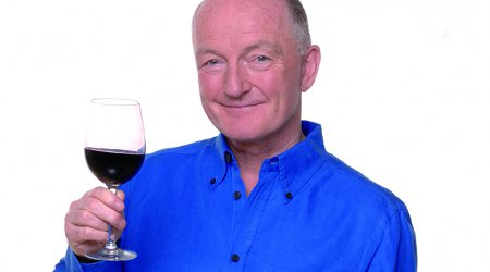 Image of Oz Clarke Wine Tasting