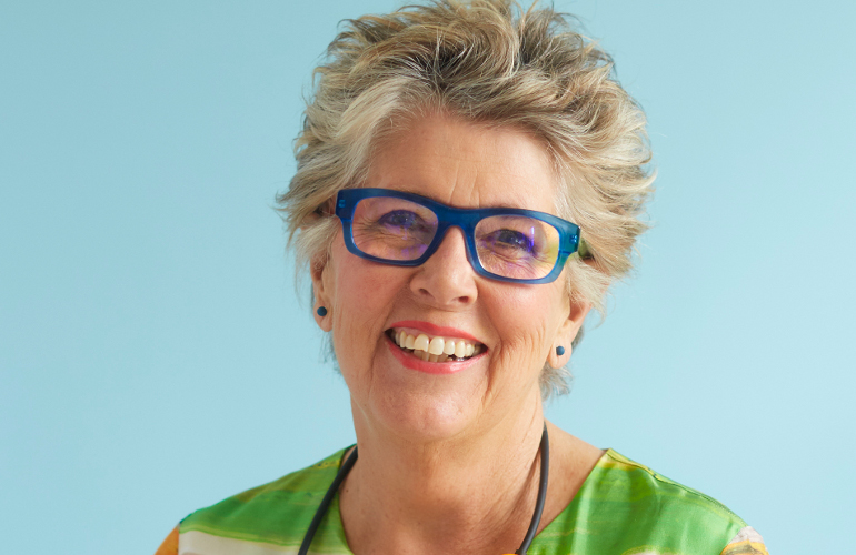 Image of An Evening with Prue Leith
