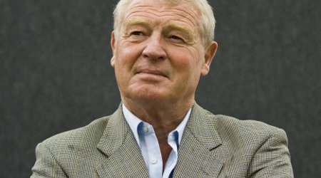 Image of Paddy Ashdown