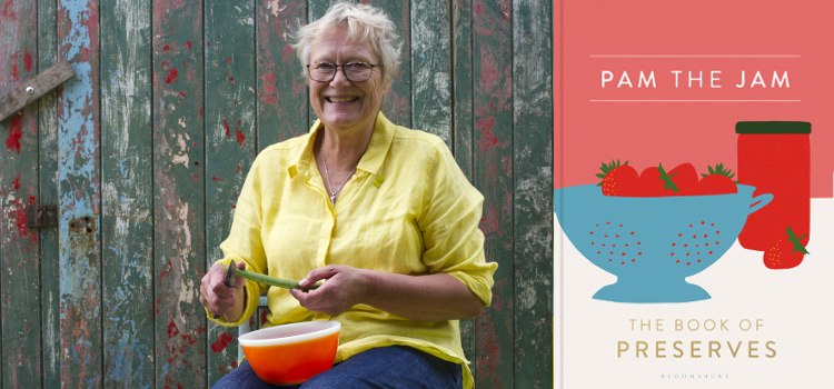 Image of Pam the Jam: The Book of Preserves