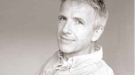 Image of Patrick Gale