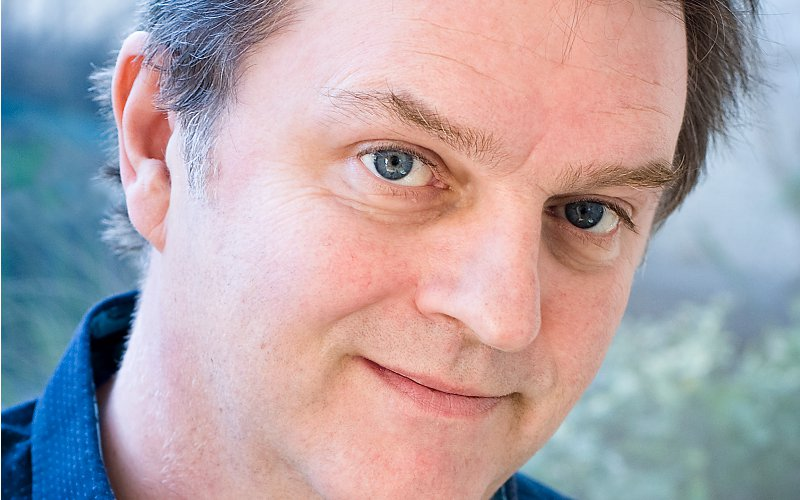 Image of Paul Merton