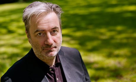 Image of Paul Morley on the Age of David Bowie