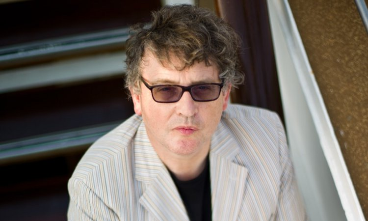 Image of Paul Muldoon