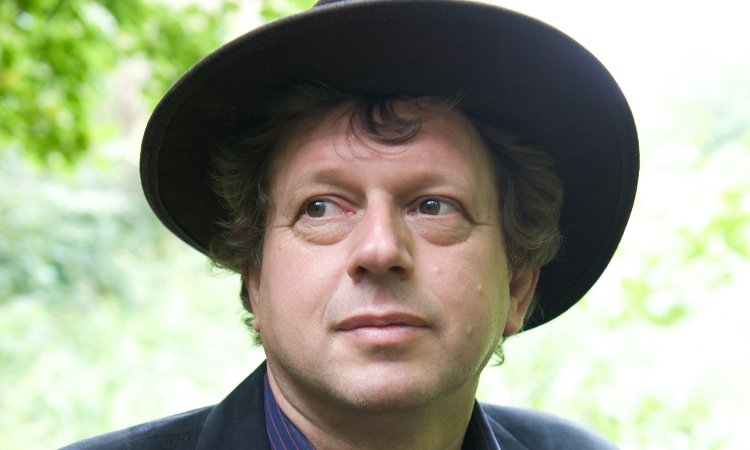 Image of Dazzling Science Fiction with Peter F Hamilton