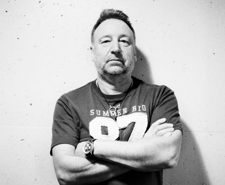 Peter Hook please credit Julien Lachaussee 2016 website