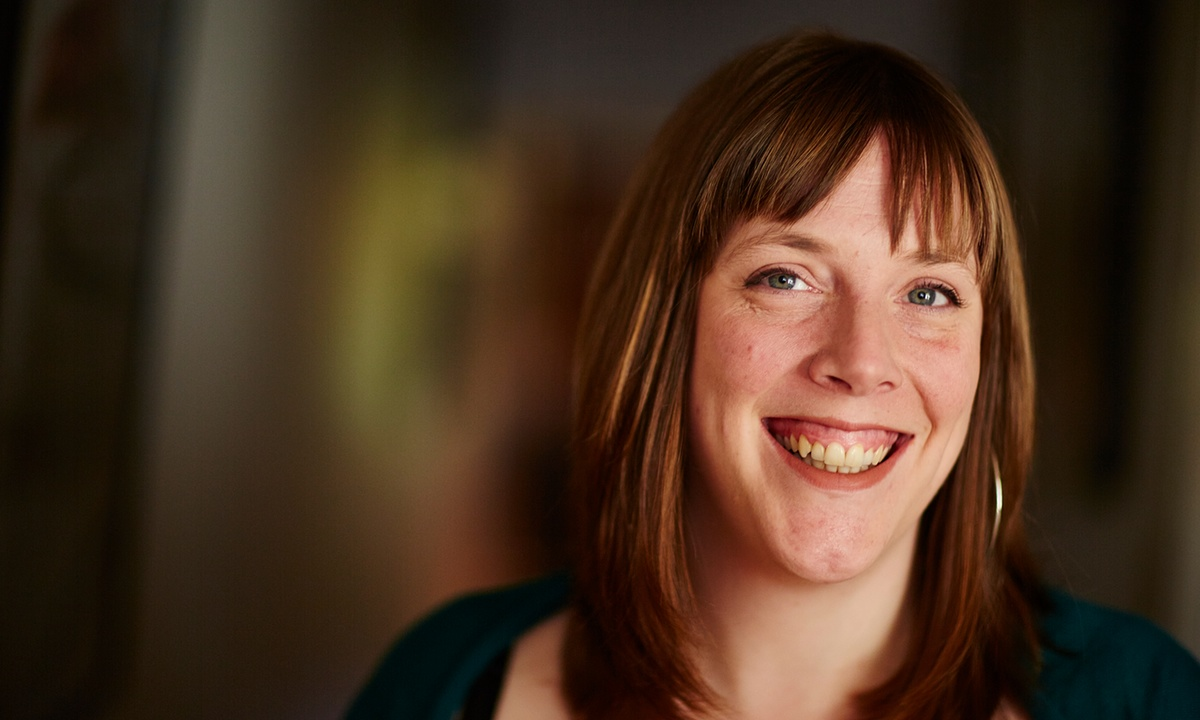 Image of Jess Phillips on 7 Ways to Call Time on B.S: Telling Truth to Power